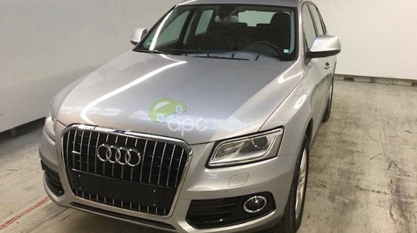 Dezmembrez Audi Q5 Facelift 8R - 2014 - 2,0Tdi