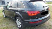Dezmembrez Audi Q7 3.0TDI an 2008