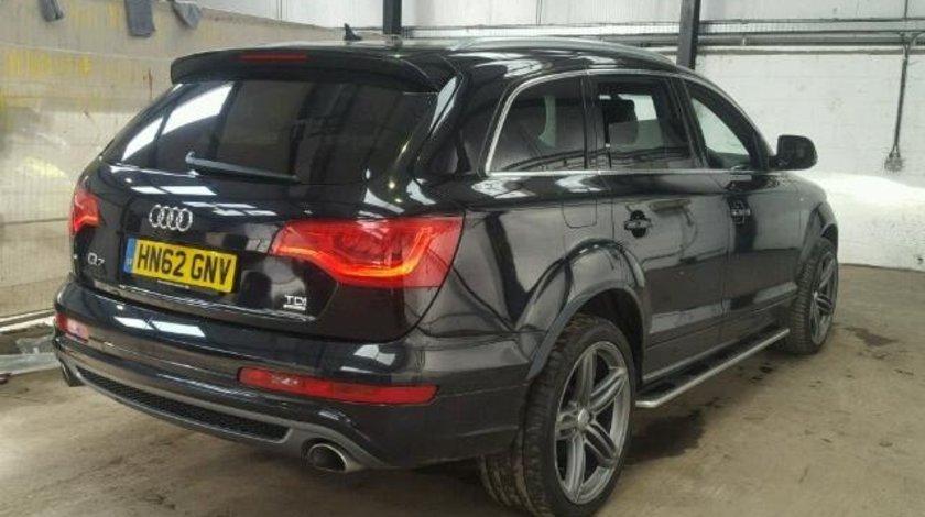 Dezmembrez Audi Q7 3.0tdi