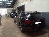 Dezmembrez Audi Q7 S Line  3.0