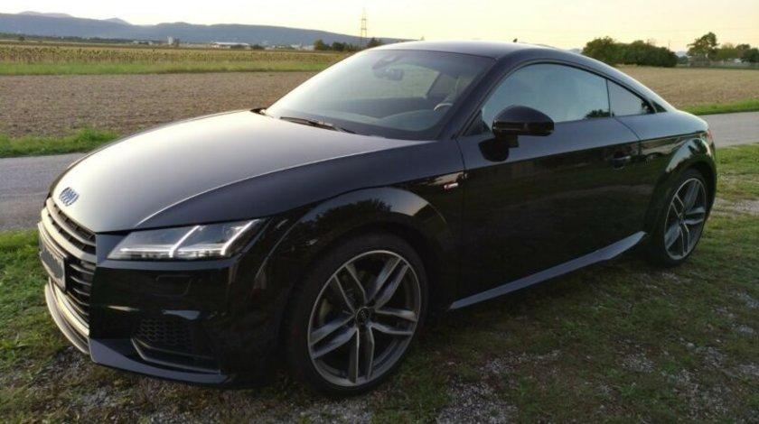 Dezmembrez Audi TT 8S 2015-In prezent