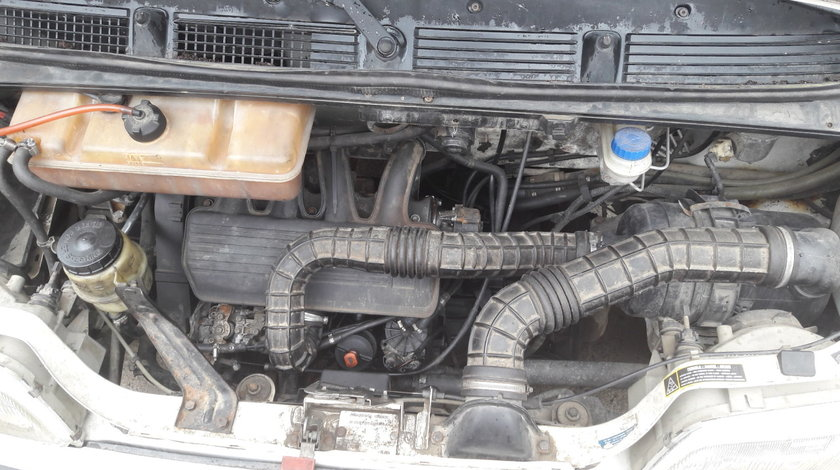Dezmembrez bloc motor citroen jumper 1.9 diesel,an 1994-1999