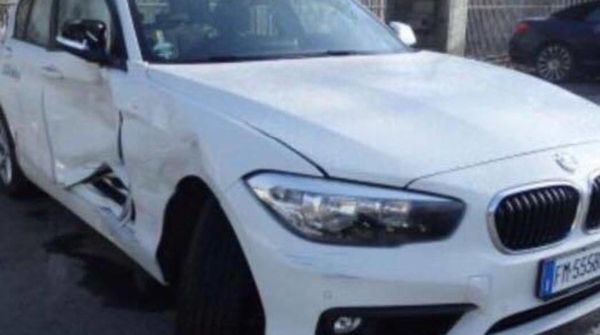 Dezmembrez BMW 116 d f 20 f21 an 2016.