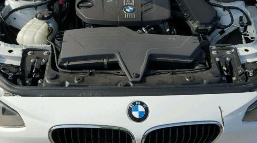 Dezmembrez BMW 118d (F20)