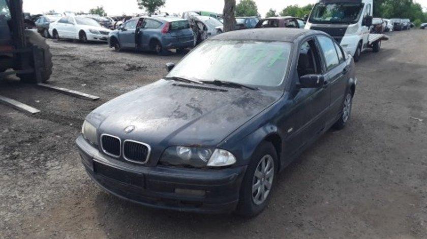 Dezmembrez BMW  3 E46, an 2000