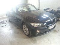 Dezmembrez BMW 3' E90 BMW 318i. Typ 2008 N43B20A