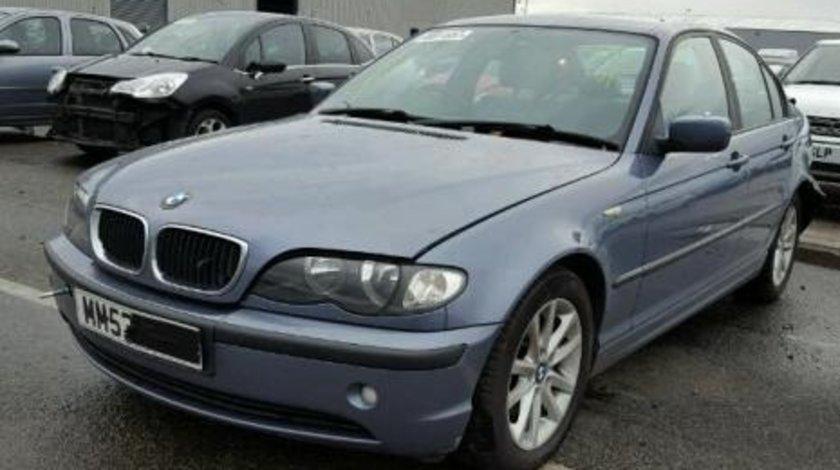 DEZMEMBREZ BMW 316, 1.8BENZINA