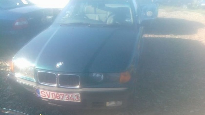 DEZMEMBREZ BMW 316I AN 1993