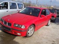 Dezmembrez BMW 316i compact, an 1995, 1600 benzina