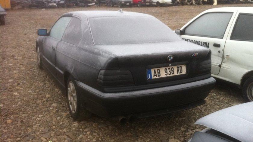 DEZMEMBREZ BMW 316I COUPE AN 1997