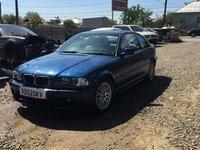 Dezmembrez BMW 318Ci Coupe 1995CC 143 CP 5+1 manual an 2003