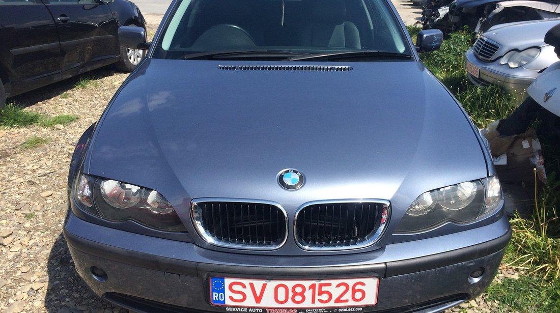 Dezmembrez BMW 318i 2003