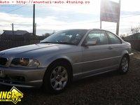 Dezmembrez BMW 318i COUPE 143CP manual 2002