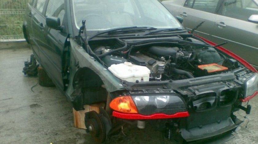 DEZMEMBREZ BMW 318I HIDRAMAT AUTOMAT AN 2000