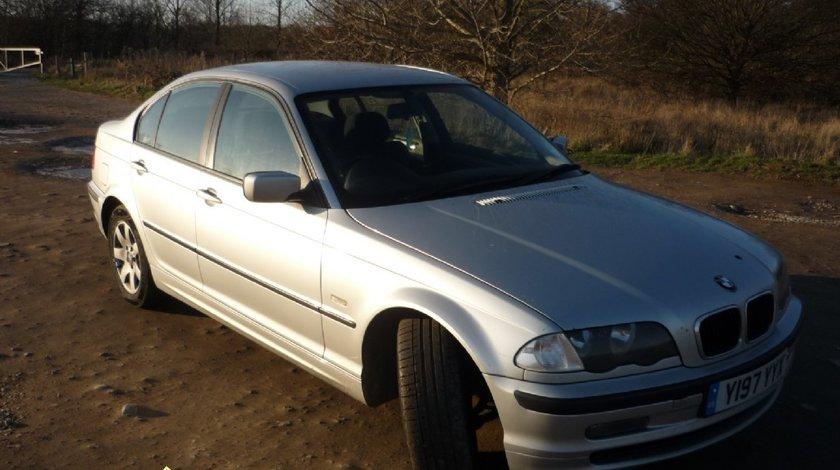 Dezmembrez BMW 320D 136CP an fabricatie 2000 2001