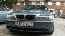 Dezmembrez BMW 320d E46 150CP combi an fabricatie ...