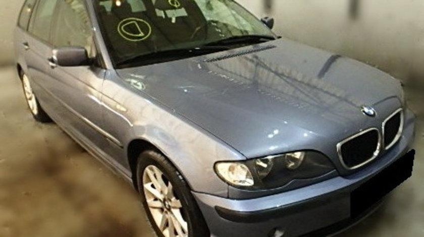 Dezmembrez BMW 320D, E46, Facelift,  an fabr. 2004