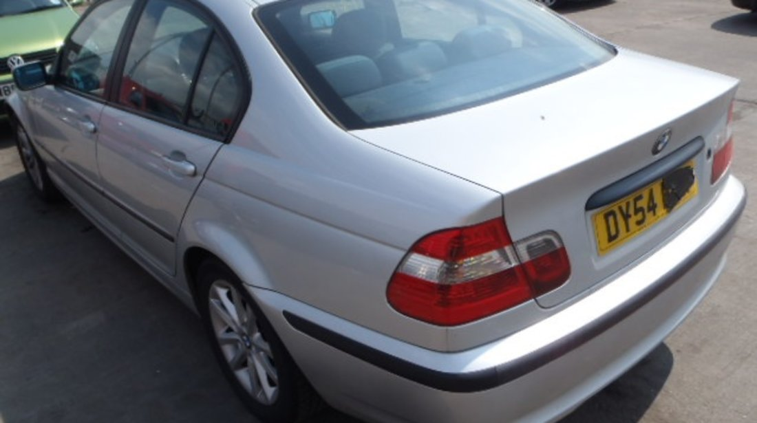 Dezmembrez BMW 320d, orice piesa!