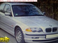 Dezmembrez BMW 320i an 2000 benzina