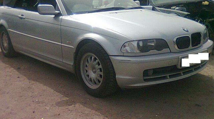 Dezmembrez BMW 323ci E46