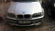 DEZMEMBREZ BMW 330D AN 2003 FACE LIFT