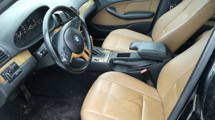 Dezmembrez BMW 330XD - Piese Auto Dezmembrari