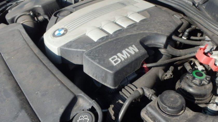 Dezmembrez Bmw 520d e60