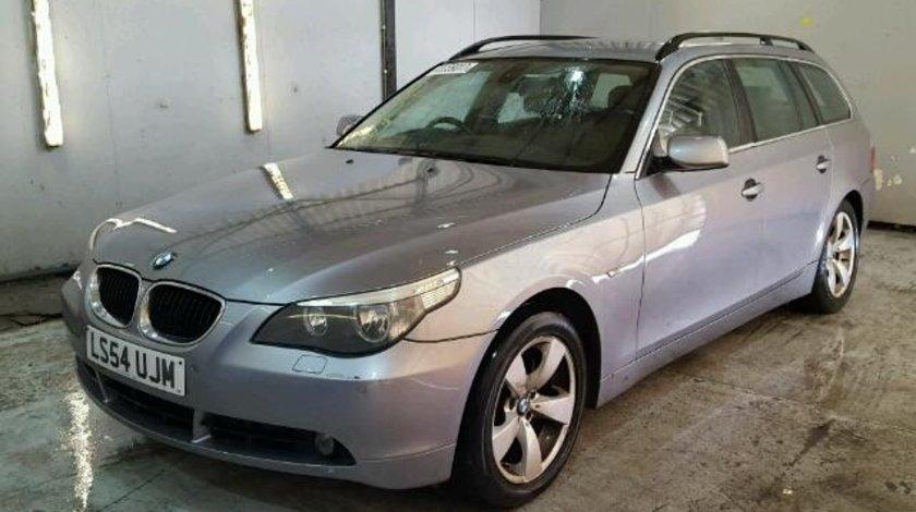 Dezmembrez BMW 520i E60