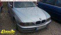 Dezmembrez BMW 523 cu Instalatie GPL piese din dez...