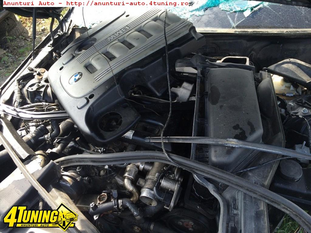 Dezmembrez BMW 525 2005