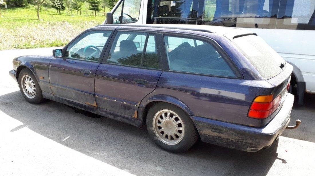 Dezmembrez BMW 525 TDS