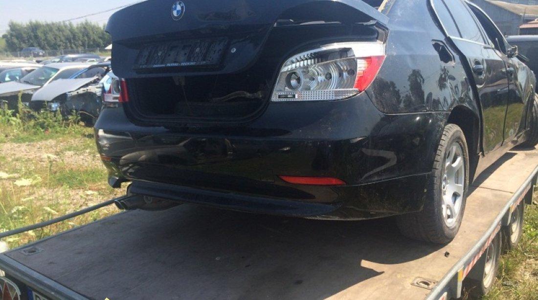 Dezmembrez BMW 525d 2005