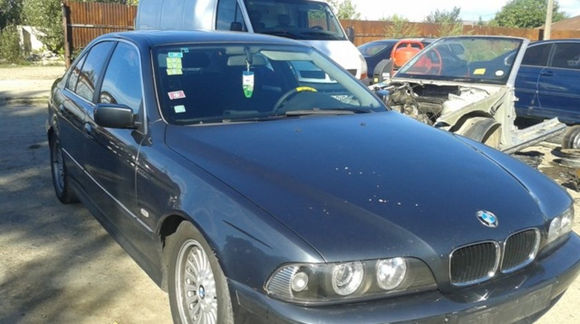 Dezmembrez BMW 530d E39
