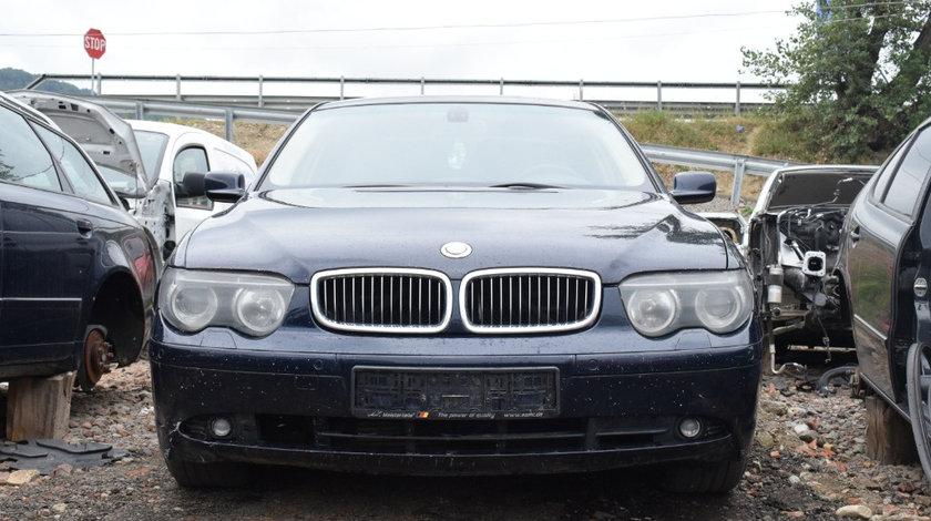 Dezmembrez BMW 730 D E65 3.0 D 218CP 2005 582