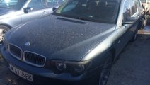 Dezmembrez BMW 730d E 65 2004