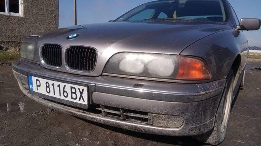DEZMEMBREZ BMW E 39 520i M52