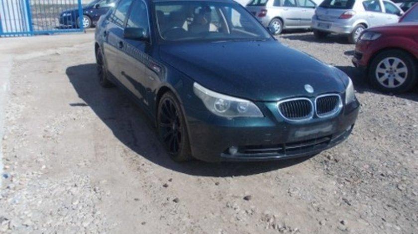 Dezmembrez BMW E 60 ,an 2005