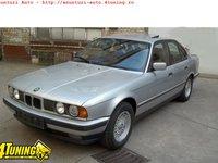 Dezmembrez BMW E34 520 525 530 din 1990 1994 2 0d 2 5d 3 0d