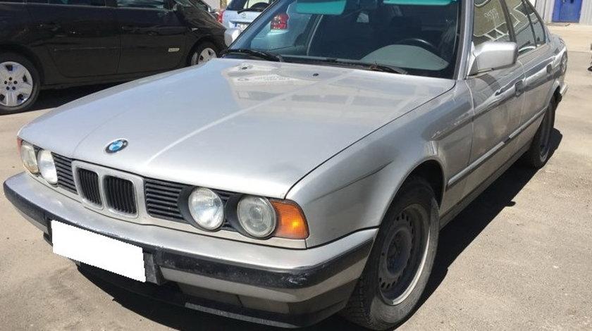 Dezmembrez BMW E34 Seria 5,  an fabr. 1995, 2.5 525i