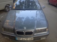 DEZMEMBREZ BMW E36 1,6