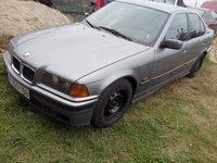 DEZMEMBREZ BMW E36 2,5 TDS