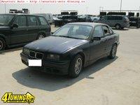 Dezmembrez BMW E36 316 din 1993 1999 1 6b 1 8 b 2 0b 2 8b