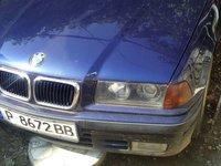 DEZMEMBREZ BMW E36 316 DIN 1994 1,6 M43