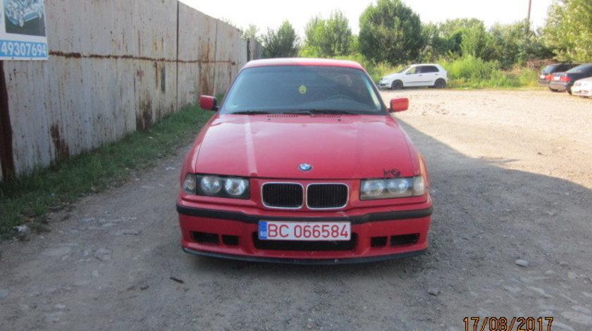 Dezmembrez BMW E36 316i M43