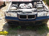 Dezmembrez BMW E36 325 TDS