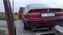 DEZMEMBREZ BMW E36 COUPE 1,6