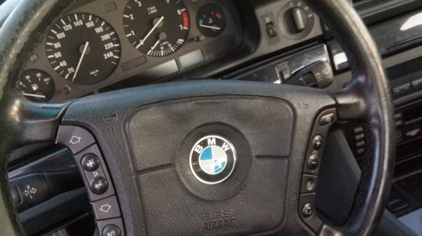 DEZMEMBREZ BMW E39 525 TDS DIN 1998