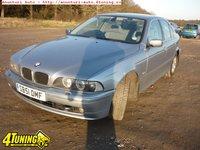 Dezmembrez BMW E39 525D an fabricatie 2001 dotari full