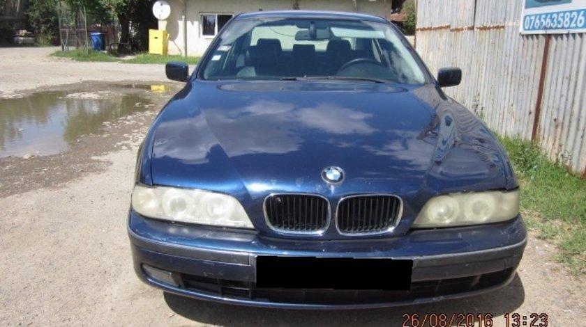 Dezmembrez BMW E39 530d; 2000-Sedan
