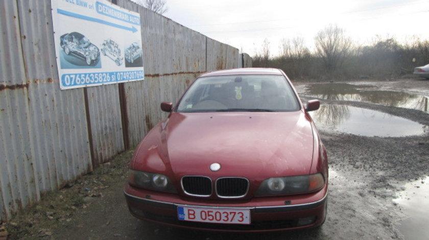 Dezmembrez BMW E39 530d
